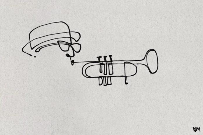 Stańko ilustracja Matylda Damięcka